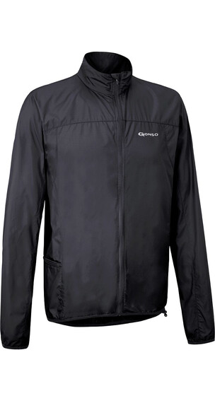 Gonso Philipp Windjacke Herren black